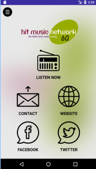 iOS, Android and Amazon Mobile Phone Apps for Radio Stations   autopo st